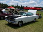 Ammon Blueberry Festival Antique and Classic Car and Truck Cruise-In1