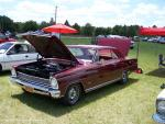 Ammon Blueberry Festival Antique and Classic Car and Truck Cruise-In2