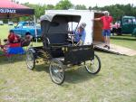 Ammon Blueberry Festival Antique and Classic Car and Truck Cruise-In8