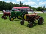 Ammon Blueberry Festival Antique and Classic Car and Truck Cruise-In9
