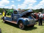 Ammon Blueberry Festival Antique and Classic Car and Truck Cruise-In10