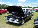 Ammon Blueberry Festival Antique and Classic Car and Truck Cruise-In17