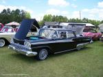 Ammon Blueberry Festival Antique and Classic Car and Truck Cruise-In20