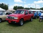 Ammon Blueberry Festival Antique and Classic Car and Truck Cruise-In22