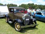 Ammon Blueberry Festival Antique and Classic Car and Truck Cruise-In27