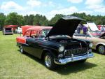 Ammon Blueberry Festival Antique and Classic Car and Truck Cruise-In30