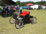 Ammon Blueberry Festival Antique and Classic Car and Truck Cruise-In38