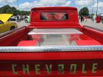 Annual Charity Car Show Benefiting Children's Hospital of the King's Daughters11