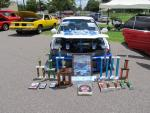 Annual Charity Car Show Benefiting Children's Hospital of the King's Daughters17