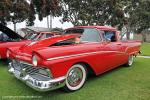 Annual Fathers' Day Car Show at Channel Islands Harbor 2