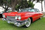 Annual Fathers' Day Car Show at Channel Islands Harbor 10