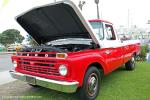 Annual Fathers' Day Car Show at Channel Islands Harbor 23