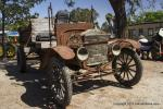 Antique Gas & Steam Museum with Model T Ford Club of America6