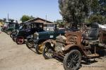 Antique Gas & Steam Museum with Model T Ford Club of America7