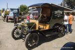 Antique Gas & Steam Museum with Model T Ford Club of America12