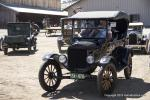 Antique Gas & Steam Museum with Model T Ford Club of America17