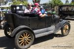 Antique Gas & Steam Museum with Model T Ford Club of America21