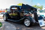 Applebees and the Street Rodders for Life Labor Day Show118