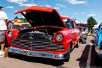 Applebees and the Street Rodders for Life Labor Day Show176