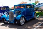 Applebees and the Street Rodders for Life Labor Day Show177