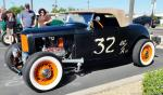 Arizona Deuce Day 1289