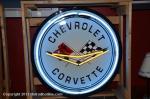 Art's Corvettes in Bowling Green, Kentucky46