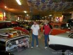Art & Shirley Goldstrom Car Show27