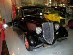 Art & Shirley Goldstrom Car Show28