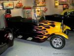 Art & Shirley Goldstrom Car Show29