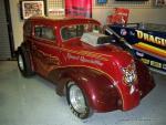 Art & Shirley Goldstrom Car Show31
