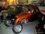 Art & Shirley Goldstrom Car Show35
