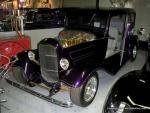 Art & Shirley Goldstrom Car Show40