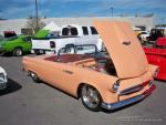 Art & Shirley Goldstrom Car Show33