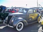 Art & Shirley Goldstrom Car Show34