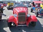 Art & Shirley Goldstrom Car Show36