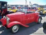 Art & Shirley Goldstrom Car Show37