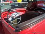 Art & Shirley Goldstrom Car Show38