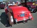 Art & Shirley Goldstrom Car Show39