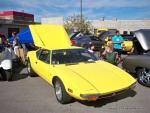 Art & Shirley Goldstrom Car Show41