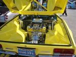 Art & Shirley Goldstrom Car Show42