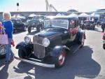 Art & Shirley Goldstrom Car Show44
