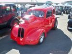 Art & Shirley Goldstrom Car Show45
