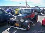 Art & Shirley Goldstrom Car Show46