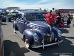 Art & Shirley Goldstrom Car Show47
