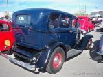 Art & Shirley Goldstrom Car Show49