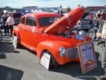 Art & Shirley Goldstrom Car Show52