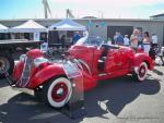 Art & Shirley Goldstrom Car Show54