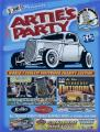 ARTIE'S PARTY and Pinstripes Jamboree 20170