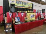 ARTIE'S PARTY and Pinstripes Jamboree 201716