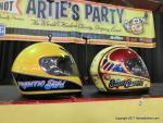 ARTIE'S PARTY and Pinstripes Jamboree 201719